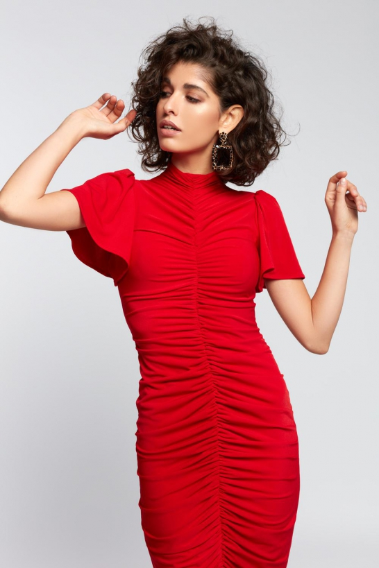 Yara rojo