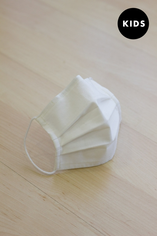 Cho Mask Infantil Doble Protección