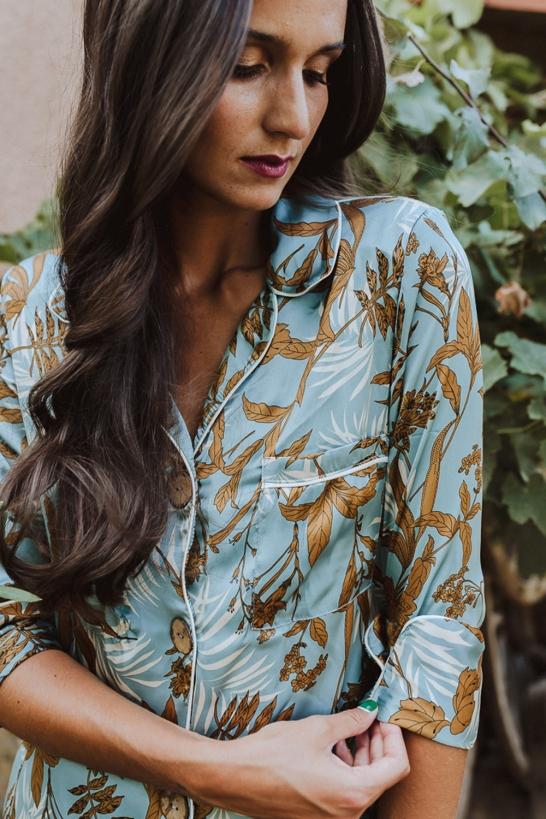 Serena camisa